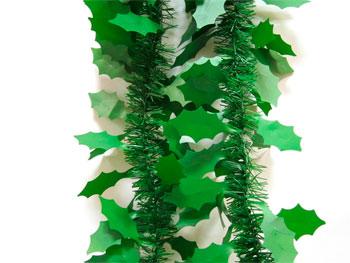 "Мишура ""Волшебный лес-2"", 2 м."