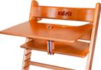 Столик с ремешком безопасности для стула Кид-Фикс