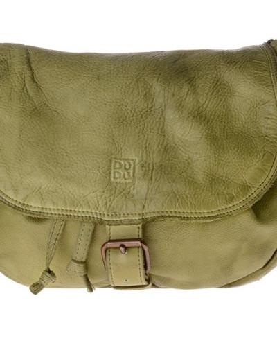 Кожаная сумка DuDu Bags Timeless Bag