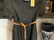 Платье новое чёрное р.42-44