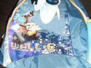 Школьный рюкзак Wall