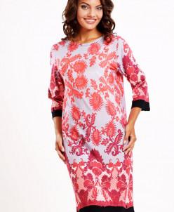 Платье У52-38к Номер цвета: 272