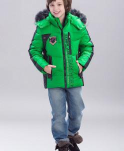 Куртка для мальчиков, вальтерм