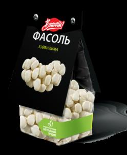 Коллекция Bravolli - Фасоль Бэйби Лима