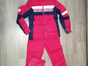 костюм горнолыжный р 46