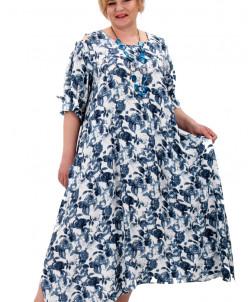 Платье 52-335К Номер цвета: 961
