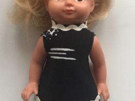 Немецкая кукла (ГДР)