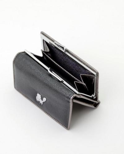 Маленький женский кожаный кошелек Sergio Valentini СВ 8073-0