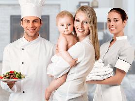 Подбор домашнего персонала