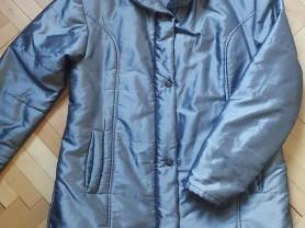 Демисезонная женская куртка 48-50 размер
