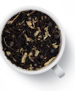 """Чай Gutenberg черный """"Вечерняя звезда"""""""