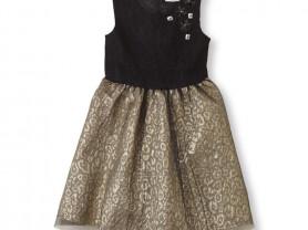 Нарядное платье Childrens Place p.10 (8-9л.)
