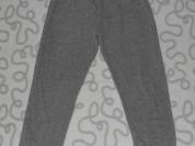 Брюки велюровые, 116-122 см