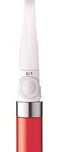 Электрическая зубная щетка Panasonic EW-DS11 red/EW-DS90-R