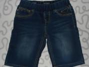 Шорты джинсовые Vigoss, 122 см