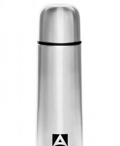 Термос с узким горлом, классический 500мл