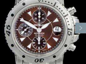 часы оригинал montblanc ref. 7034
