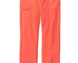 Флисовые брюки Crazy8