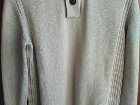 Пуловер PETROL INDUSTRIES. Размер - L.