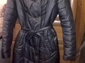 пальто осень-зима Rosso Style