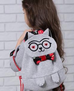 """Рюкзак для девочки """"Вишенка"""""""