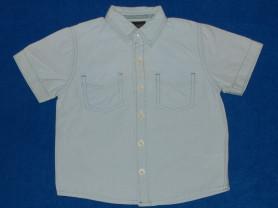 Рубашка с коротким рукавом Next, 2-3 года
