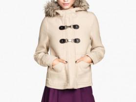 Пальто H&M, нем.р.40