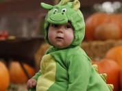 Новые новогодние костюмы для малышей