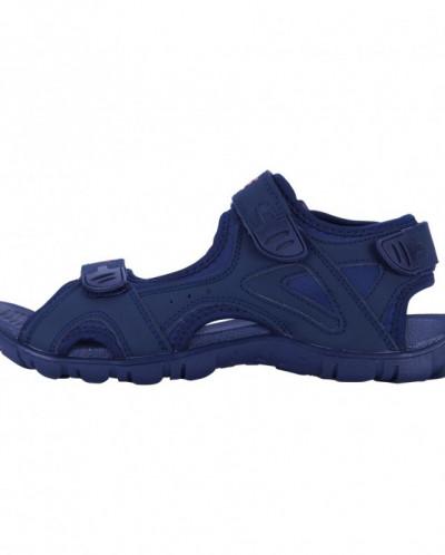 Сандалии Nike Deep Blue Red