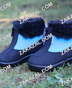 Куома обувь, Коллекция Baby