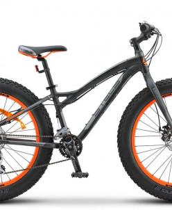 """Велосипед 24"""" Stels Navigator 480 MD FAT BIKE"""