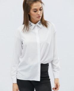 Рубашка BK-7528