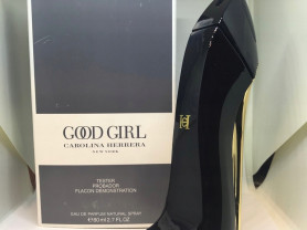 Тестер Carolina Herrera Good Girl 80 ml
