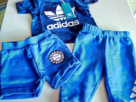 Adidas Original костюмчик Новенький!