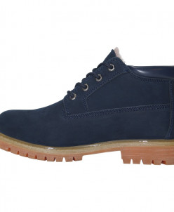 Ботинки Timberland Nellie Chukka синие