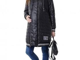 Куртка демис 3в1 Норидж для беременных 42 и 44