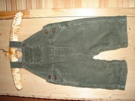 полукомбинезон-штаны