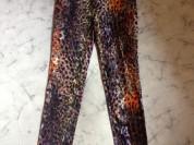 новые брюки Skinny размер S