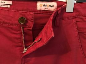 Джинсы женские Rich & royal