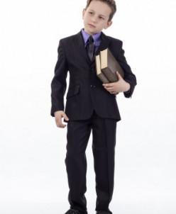 Детский костюм 03-058-1