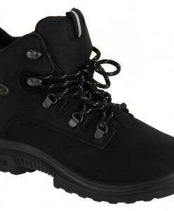 KUOMA Patriot черные  Ботинки демисезонные р.38-44