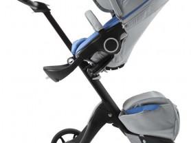 Детская коляска Stokke Xplory V5 Athleisure Marina