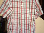 рубашка р 11-12 л