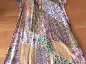 Платье Zara, разм.140
