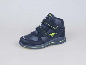 Мембранные ботинки kangaroos