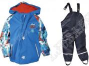 Непромокаемый костюм для мальчиков Lupilu .