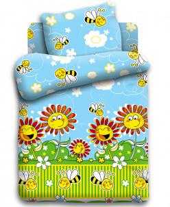 КПБ детский Пчелки