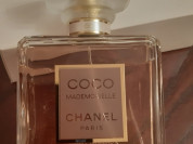 Chanel coco mademoiselle парфюмерная вода 100 мл т