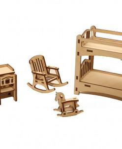 Мебель - Детская: Чудо-Дом