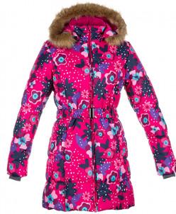 Пальто для девочек YACARANDA
